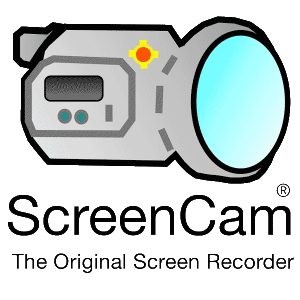 ScreenCam, Screen Cam, Windows Screen Recorder, Desktop Capture